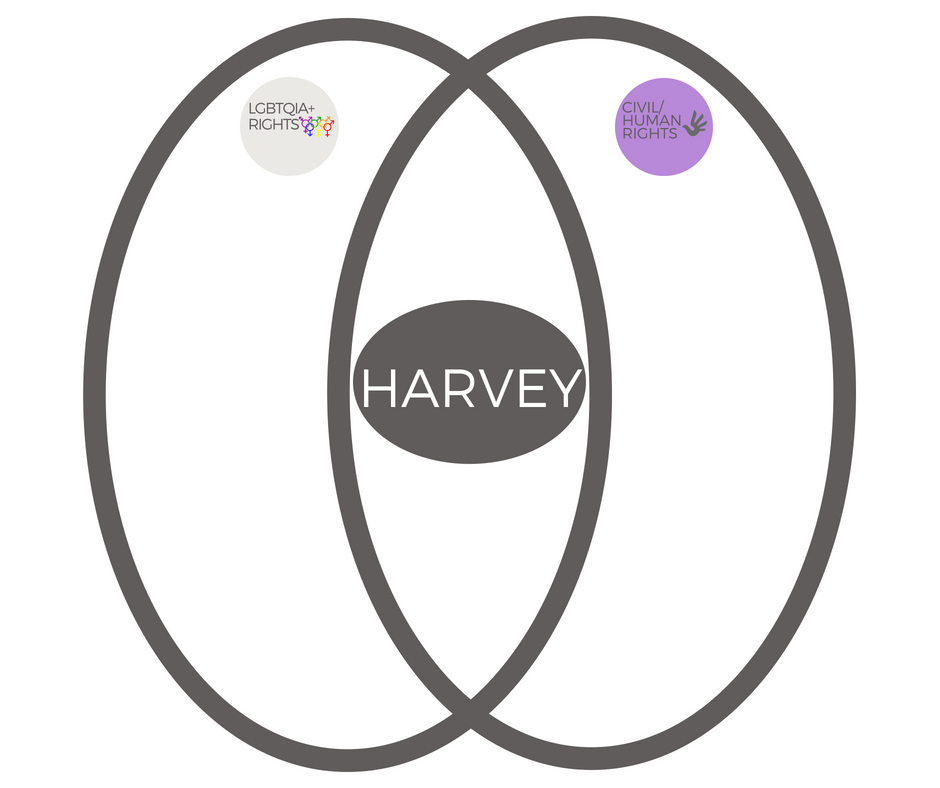 Intersectionality Harvey