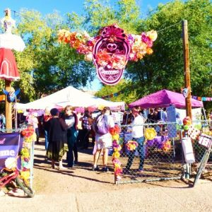 Day Of The Dead Festival 2015